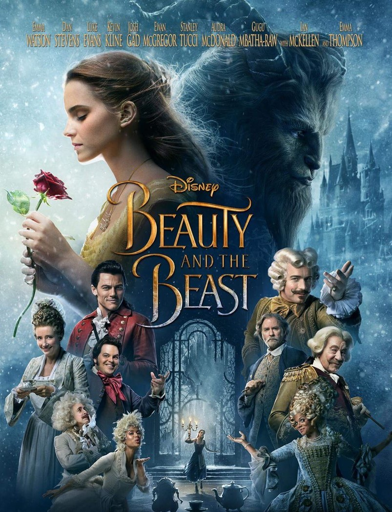 Skaistule un Briesmonis / Beauty and the Beast